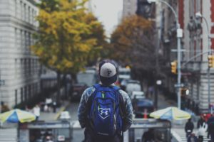 Learn tips and tricks for making your backpack (and back to school) as pain free as possible.